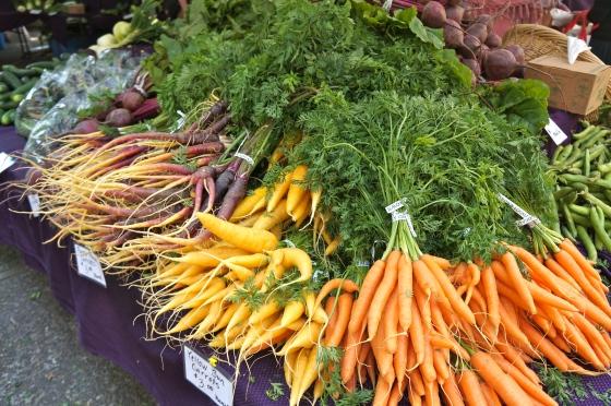 """""""Carrots"""""""
