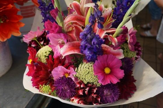 $15.00 bouquet!