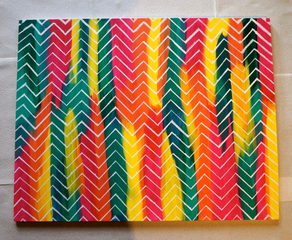 Diy cool easy art projects download nautical bunk bed for Cool simple art projects