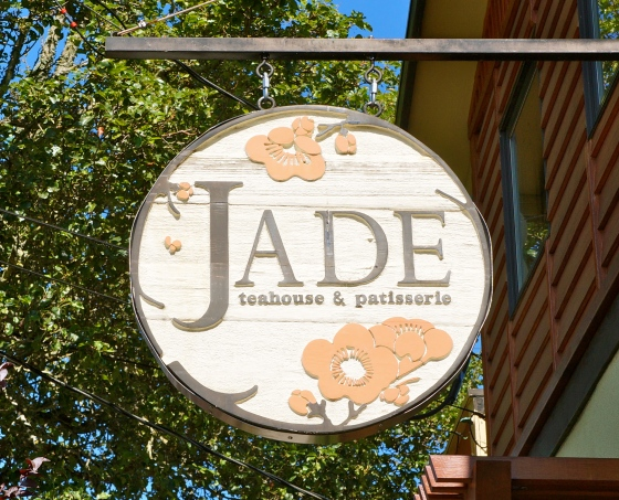 Jade Teahouse & Patisserie - 7912 SE 13th Avenue Portland, OR