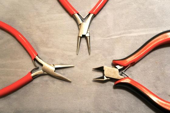 Beaded Tools