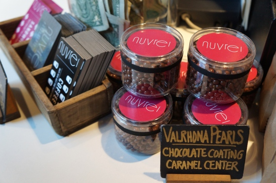 Nuvrei Coffee Beans + Punch Cards + Gift Cards
