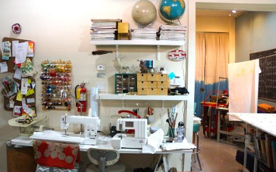 appetite's personal printing studio