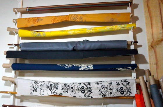 appetite assorted printed fabrics