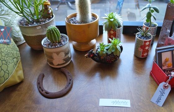 Appetite Plants
