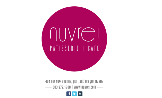 Nuvrei Website