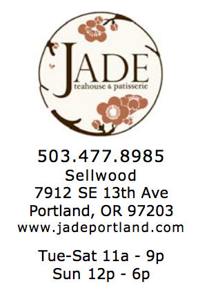 Jade Teahouse Information