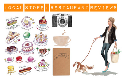 TangerineToteStore:Cafe Reviews