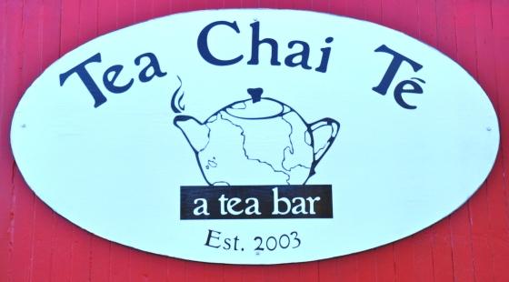 Tea Chai Té - 7983 SE 13th Ave - Portland, OR