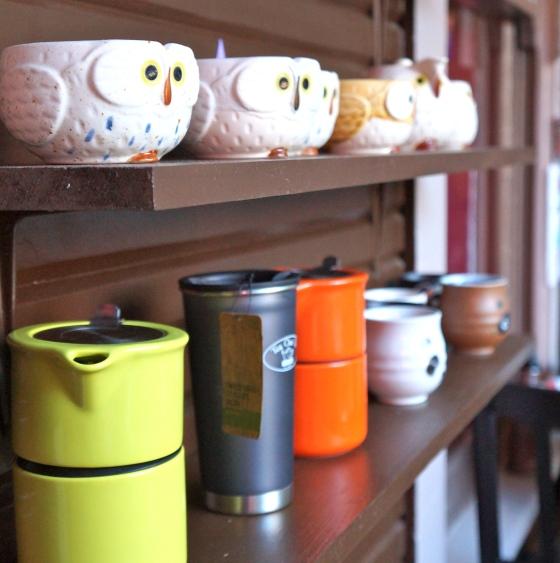 unique tea cups