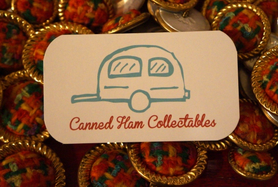 Canned Ham Collective