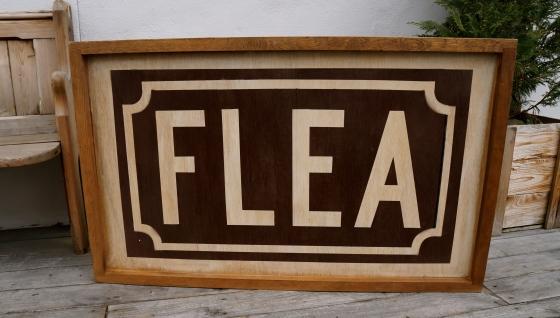 Portland Flea
