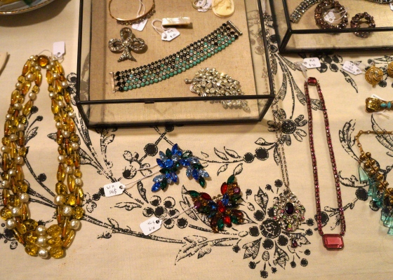 more vintage jewels