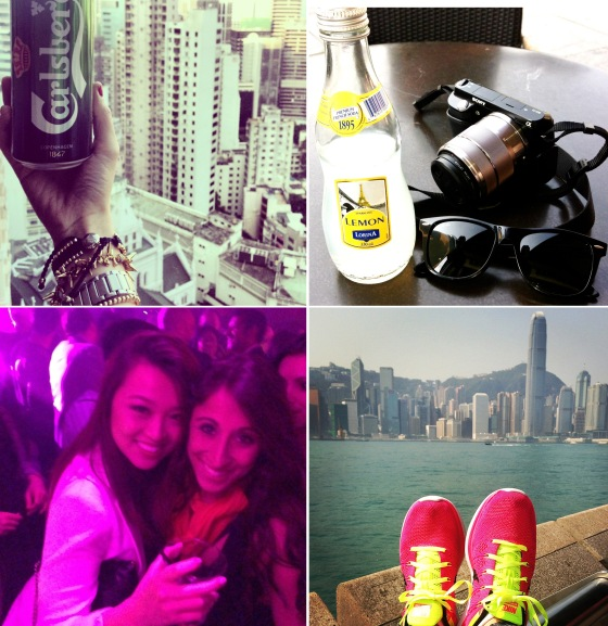 Hong Kong fun via @TediTsuruda instagram