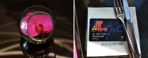 Winnie's VIP Hong Kong W Card